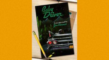 Jan Kerouac - Baby Driver review
