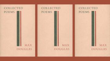 Max Douglas poetry