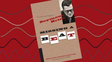 Beat Generation Writer Seymour Krim