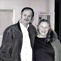 A. D. Winans and Diane di Prima
