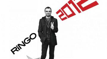 Ringo 2012 album