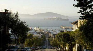 David Gitin: 5 From San Francisco in the Sixties