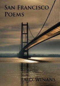 A.D. Winans - San Francisco Poems