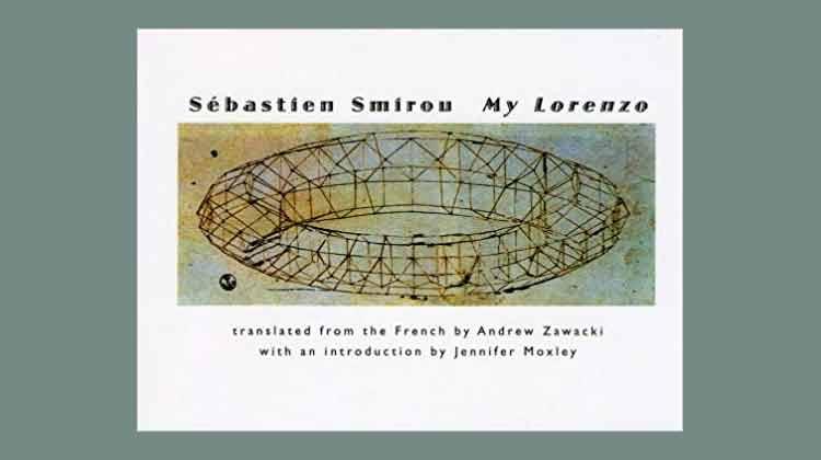 My Lorenzo by Sebastien Smirou