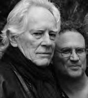 Michael McClure & George Brooks