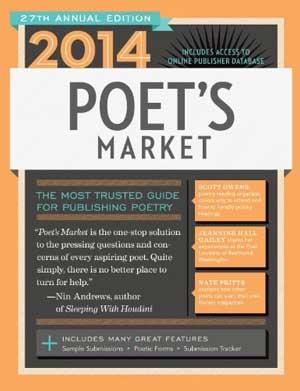 Poet's Market 2014