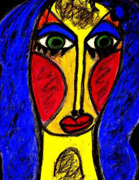 Awakening by Donna Kuhn