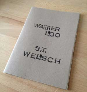 Waterloo by J.T. Welsch