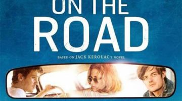 "The Official Kerouac ""On the Road"" Movie Trailer is Here!"