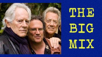 The Big Mix - Michael McClure