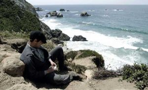 Big Sur film - Kerouac