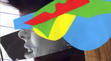 8 More Collages by Claudio Parentela
