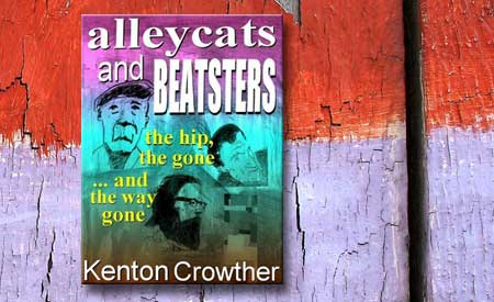 Kenton Crowther - Alleycats & Beatsters