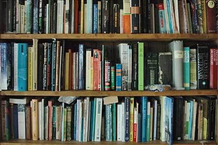 Book Marketplaces - where to find 1st edition and collectible books