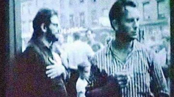 In honor of Jack's birthday: 4 Kerouac videos