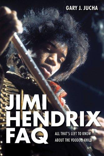 Jimi Hendrix FAQ -review