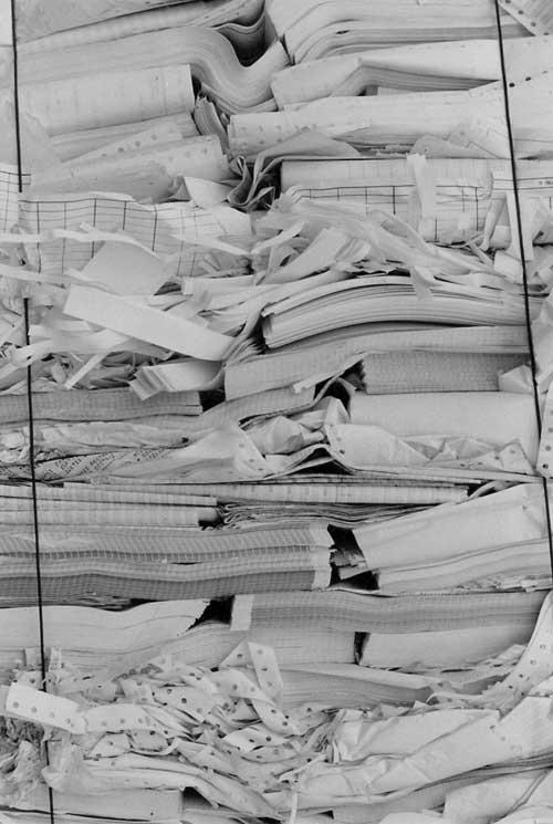 Lost Archive 3 - Fabio Sassi