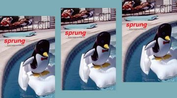 Sprung by Laura Madeline Wiseman