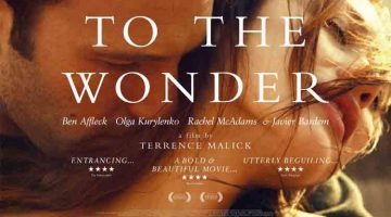 To the Wonder - Terrence Malick