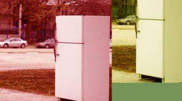 Ginsberg's Refrigerator