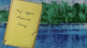 Book Review – The Jack Kerouac Upper Peninsula Diary by t. kilgore splake