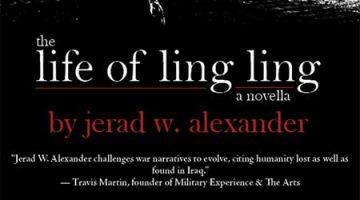 Book Release – The Life of Ling Ling: A Novella About Iraq