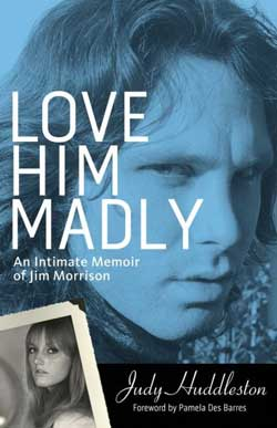 Review: Love Him Madly by Judy Huddleston
