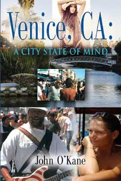Venice, CA: A City State of Mind