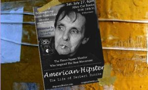 American Hipster - The Life of Herbert Huncke