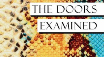 Review: The Doors Examined by Jim Cherry