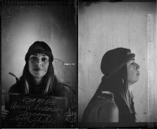 3 Verboten by Samy Sfoggia