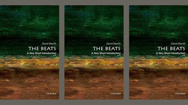 The Beats: A Short Introduction by David Sterritt