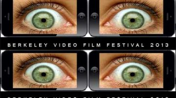 Berkeley Video Film Fest 2013
