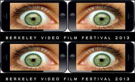 Berkeley Video Film Fest 2013