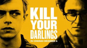 Kill Your Darlings Movie Trailer