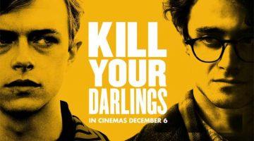 Kill Your Darlings Movie Trailer