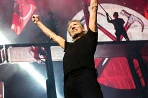 Review – Roger Waters: The Man Behind The Wall