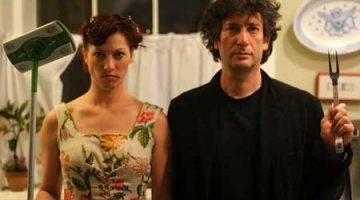 Music Review – An Evening With Neil Gaiman and Amanda Palmer