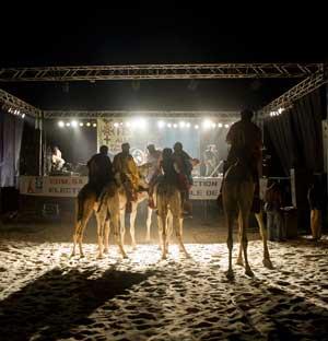 The Festival Au Desert