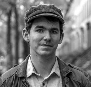 Author Tim Manley