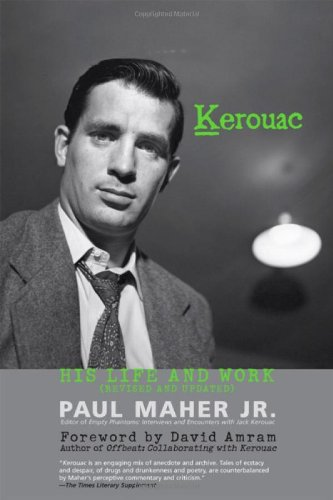 the life and works of jack kerouac What hollywood gets wrong about jack kerouac and the beat generation on the road and big sur are mostly left to work pretending kerouac's life was.