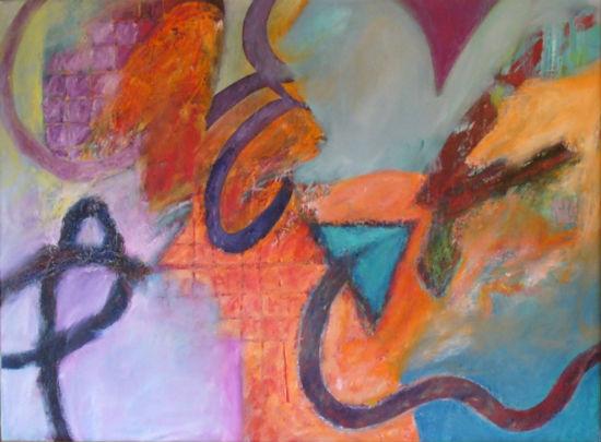 Dervish by Alec Clayton