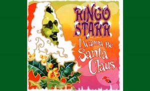 Ringo Starr Christmas Album