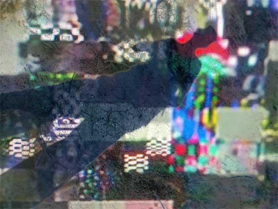 Shadowplay II by Anthony Flynn