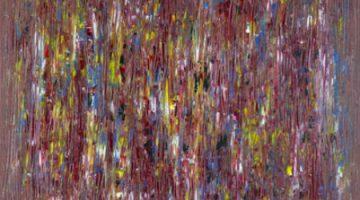 BIOMES: Paintings by Jonathan Matteson