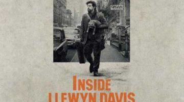 Inside Llewyn Davis poster (detail)