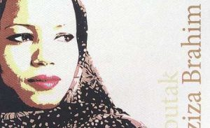 Soutak by Aziza Brahim