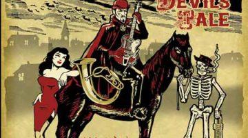 (Music Review) Adrian Raso and Fanfare Ciocarlia – Devil's Tale