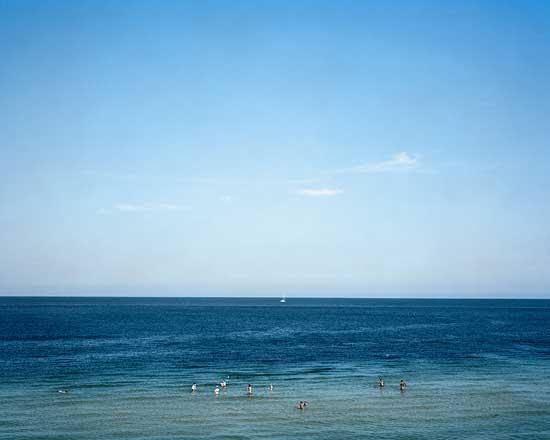 Inkwell Beach, Oak Bluffs, 2012 / photo by Maggie Shannon