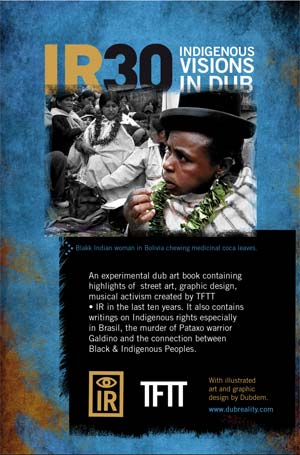Book Review: IR 30: Indigenous Visions In Dub